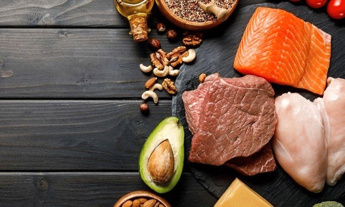 ترکیبات مغذی ضروری برای عضلهسازی
