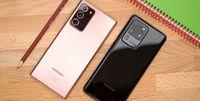 تولید گوشی ۵دوربینه با سرعت شارژ بی سابقه
