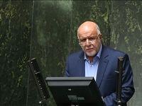 زنگنه: ۷۰ درصد قراردادها به ایرانیها واگذار میشود