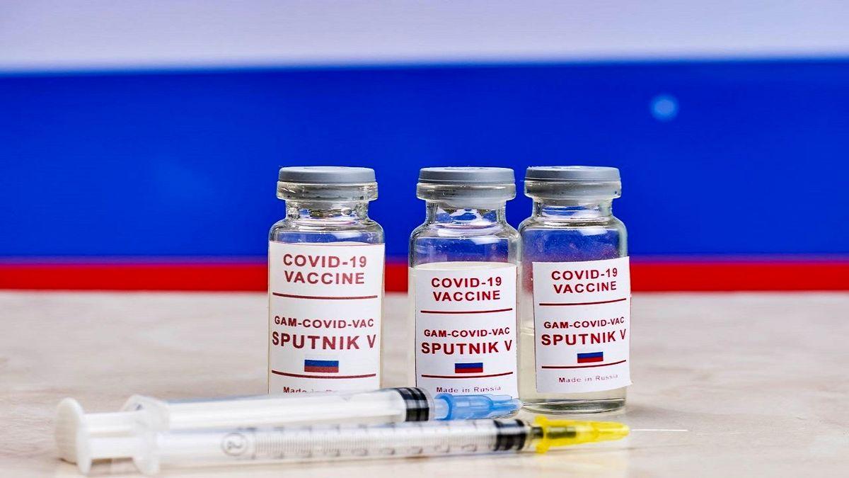 محموله دوم واکسن روسی هنوز وارد کشور نشده است