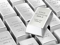 بازار فلزات گرانبها به هم ریخت