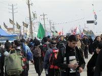راهپیمایی اربعین لغو شد