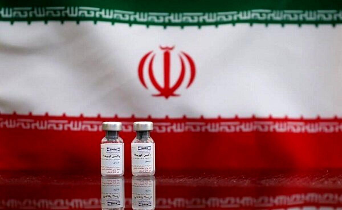 خرداد ماه آغاز واکسیناسیون عمومی با واکسن ایرانی
