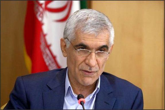 واکنش افشانی به ادامه فعالیتش در شهرداری تهران