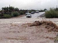 امدادرسانی به ۲۲۰۰ حادثهدیده در ۶۳ شهر و روستا