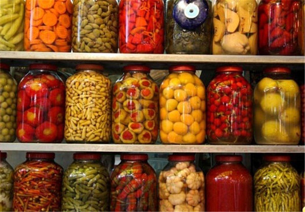 هشدار! خوردن ترشی برای این افراد ممنوع