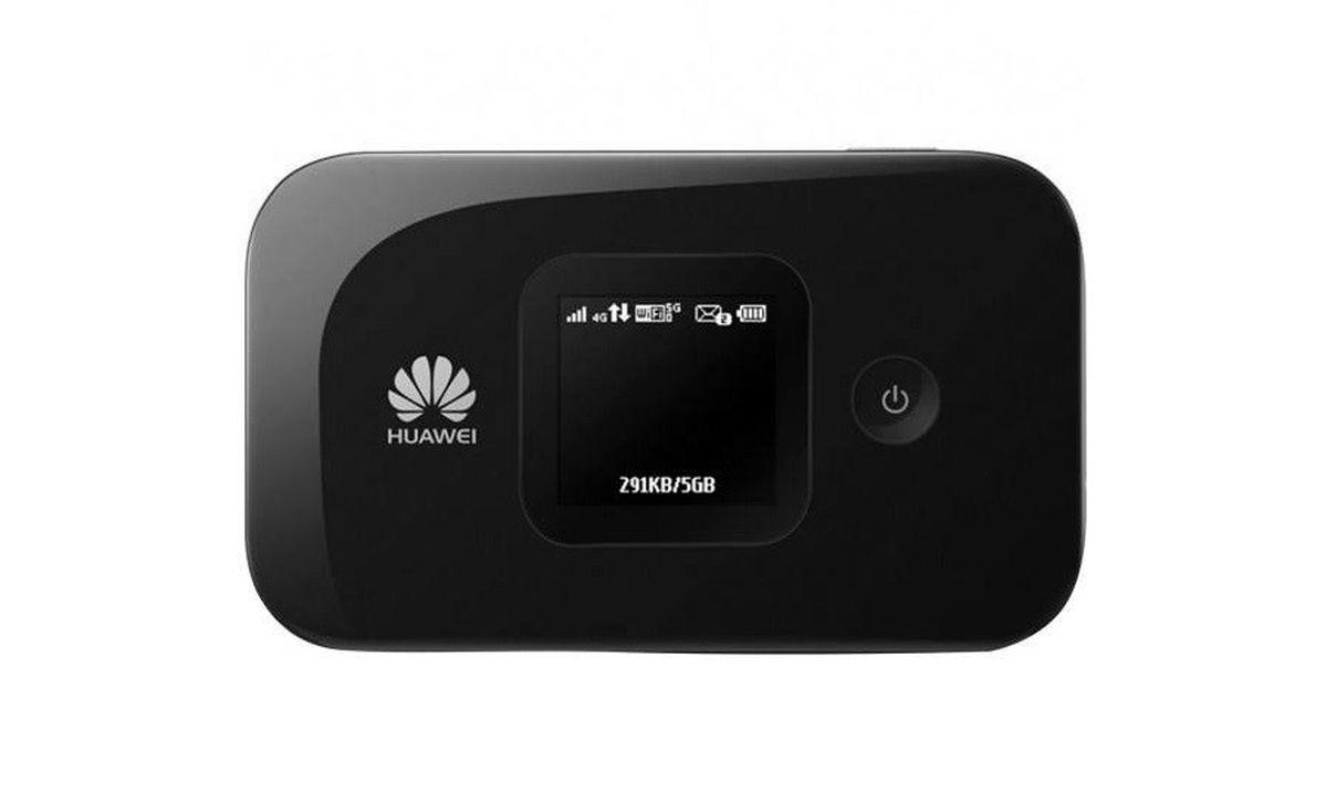 آشنایی با مودم همراه 4G هواوی E5577؛ اینترنت پرسرعت در جیب شما!