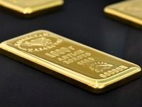صعود طلا به ۲۰۰۰دلار به تاخیر افتاد