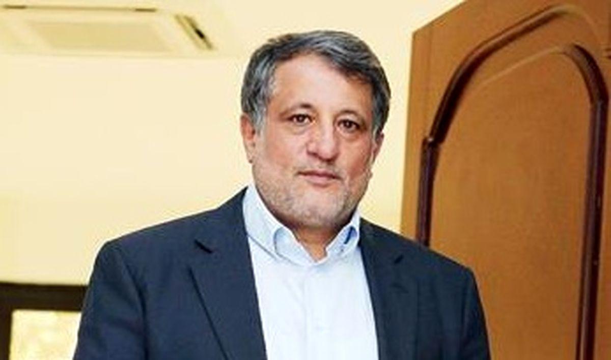 تذکر محسن هاشمی در خصوص مراسم تشییع پدرش