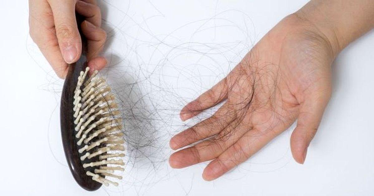 دلایل ریزش مو مرتبط با دیابت