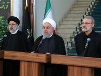 مفهوم گام سوم ایران در کاهش تعهدات برجامی چیست؟