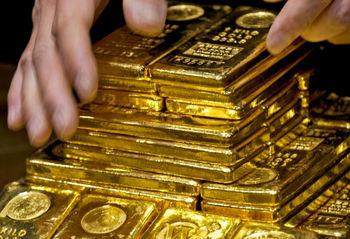 حرکت معکوس طلای جهانی با بازار ایران؛ قیمتها نزولی شد