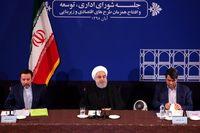 659پروژه اقتصادی و زیربنایی در استان یزد افتتاح شد