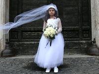 کودک همسری؛ تشدید محرومیت با بازتولید فقر