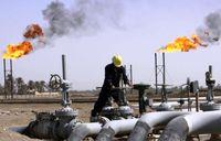 عراق و بی پی قرارداد نفتی امضا کردند
