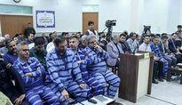 هشتمین جلسه رسیدگی به اتهامات متهمان پرونده شرکت پدیده