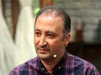 مجری تلویزیون راهی بیمارستان شد +عکس