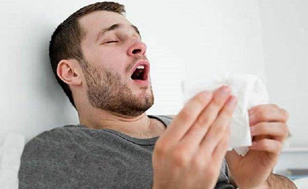 آلرژیهای فصلی را دست کم نگیرید!