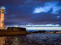 سن پترزبورگ پنجرهای به اروپا +تصاویر