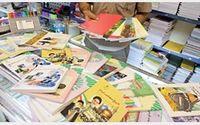 ثبت سفارش کتب درسی جاماندگان میان پایه از فردا آغاز میشود