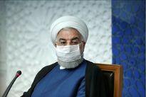 روحانی: آمریکا بیش از 23بار تقاضای ملاقات کرده است