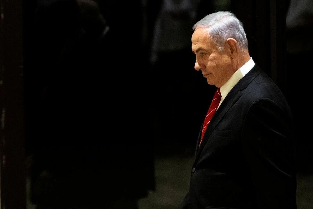 نتانیاهو نمی تواند به رهبری راستگرایان باز گردد