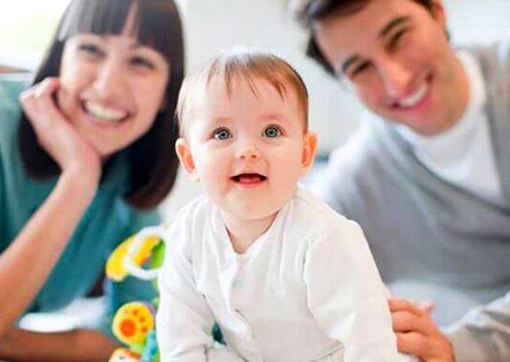 شیوههای صحیح فرزندپروری