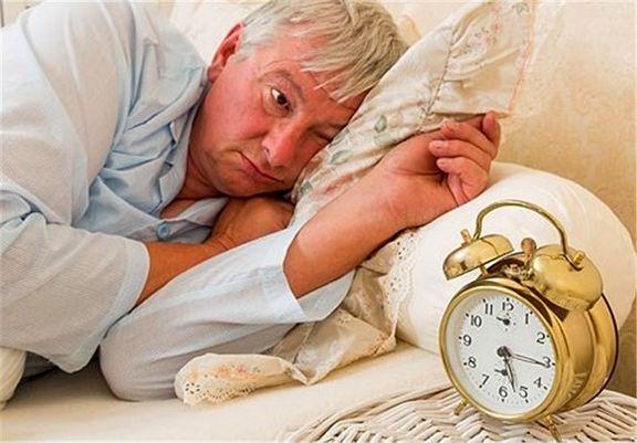 کمبود این ویتامینها موجب بیخوابی میشود