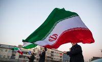 تجمع مردمی در پی «انتقام سخت» +عکس