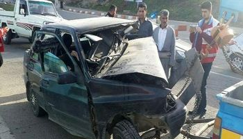 حوادث رانندگی در بوکان ۷کشته بر جای گذاشت