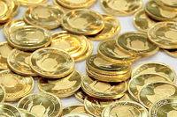 کاهش ۱۵۰هزار تومانی حباب سکه طی یک هفته