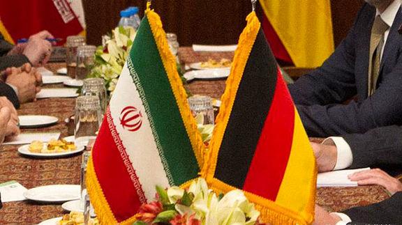 تکنولوژی آلمان به حمل و نقل ایران لبخند زد