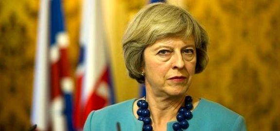 لندن هم از رئیسجمهور خودخوانده ونزوئلا حمایت کرد
