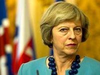چرخش نخستوزیر انگلیس برای خروج از اتحادیه اروپا