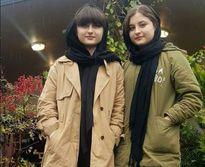 استایل سارا فرقانی در خارج از کشور + عکس