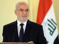 ۷۰ درصد از اراضی اشغالی عراق آزاد شد