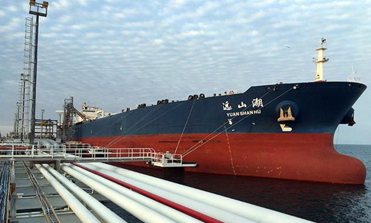 برنامه کاملی برای فروش نفت در اختیار دولت است
