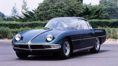 350 GTV- 1963