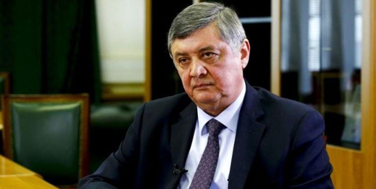 درخواست مسکو از غرب برای مسدود نکردن دارایی های دولتی افغانستان
