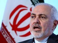 گزارش توییتری ظریف از فعالیت مقامات ارشد ایرانی در خارج