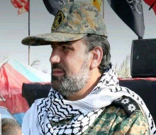 جزییات ترور فرمانده بسیج  +عکس