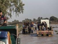 3 روستای دشت آزادگان هنوز زیر آباند