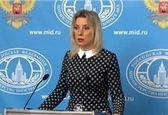 کشته شدن ۵تبعه روس در حمله آمریکا در سوریه را تأیید کرد