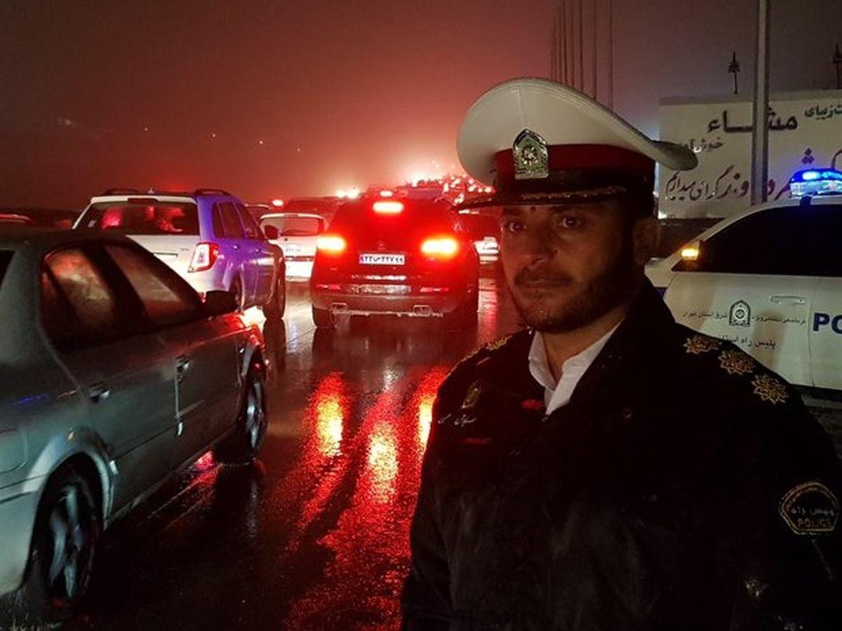 ثبت تردد غیرمجاز خودروها در ساعات ممنوعه چگونه انجام میشود؟