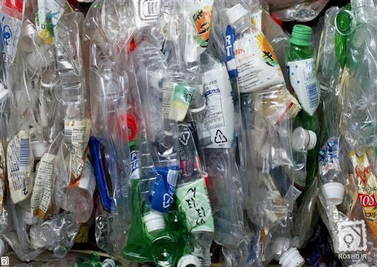 تا ۲۰۵۰زیر پلاستیک دفن خواهیم شد