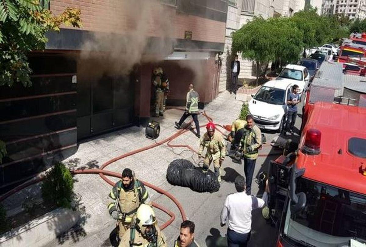 اسکناس و اوراق بهادار تحت پوشش بیمه آتشسوزی قرار نمیگیرد