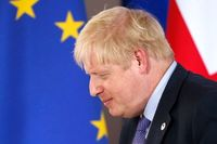 ضرر 90میلیارد دلاری انگلیس با خروج از اتحادیه اروپا