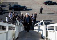 روحانی: مبارزه با گروههای تروریستی در منطقه تا ریشهکنی آنها ادامه مییابد/ در منطقه دنبال تعامل و نه تقابل هستیم