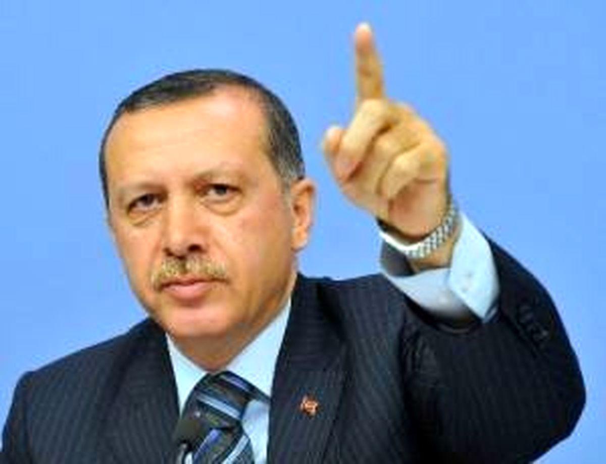 با چهره جدید اردوغان آشنا شوید