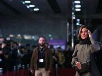 ششمین روز جشنواره فیلم فجر +تصاویر